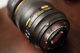 Nikon 35mm f/1.4 Review
