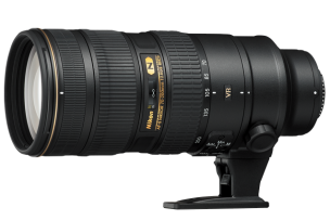 Nikon 70-200 VRII Review