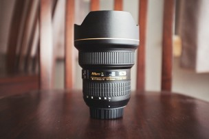 Nikon 14mm f/2.8 Review