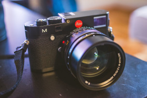 Leica M240 Review