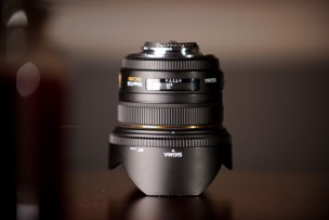 Sigma 50mm f/1.4 Review