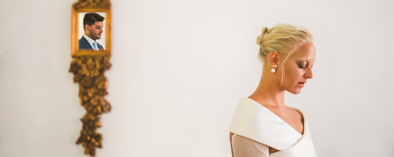 santorini wedding photographer // peter + jesse