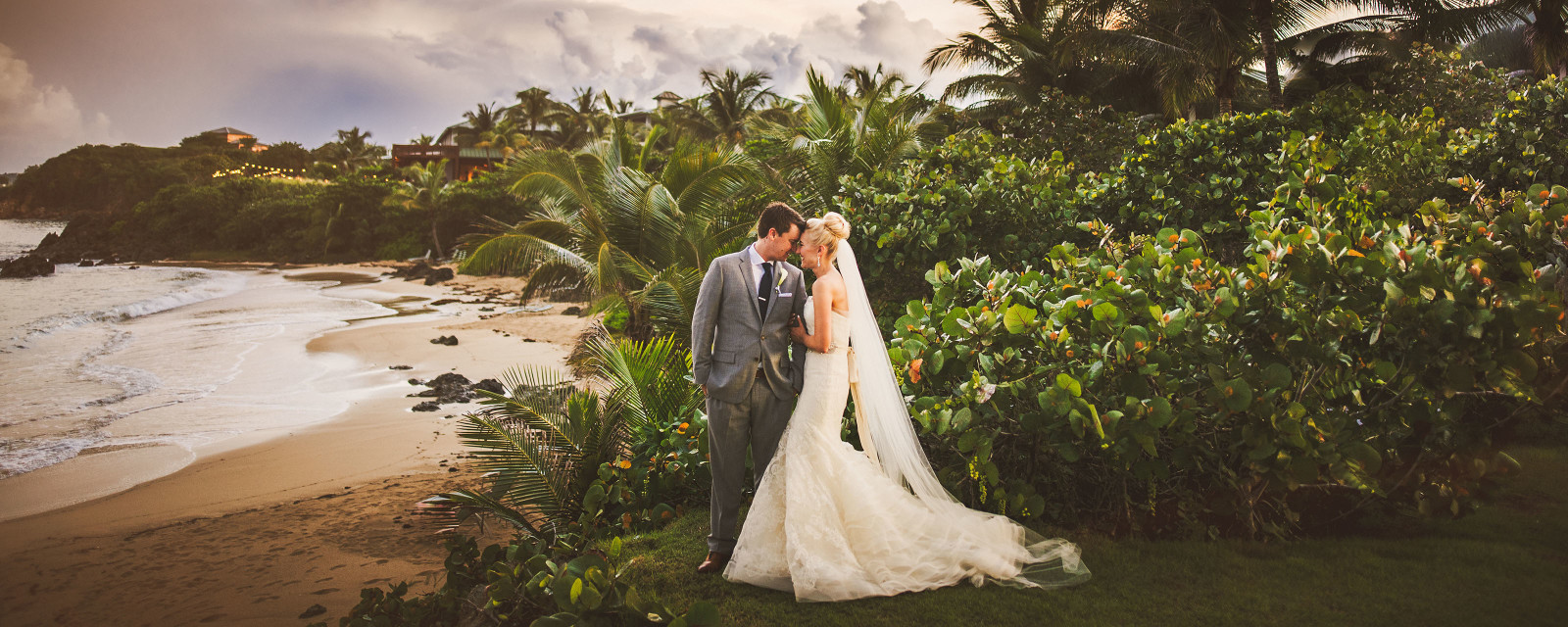 vieques wedding // stacy + zach