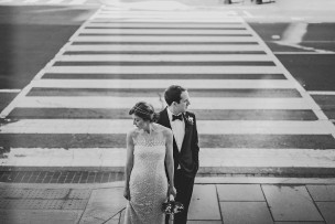 Brian + Colleen<br>Washington DC Wedding