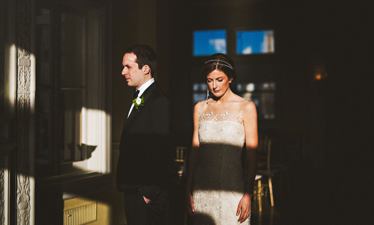 15 creative shadows with brian and collen before their wedding ceremony at josephine butler parks center