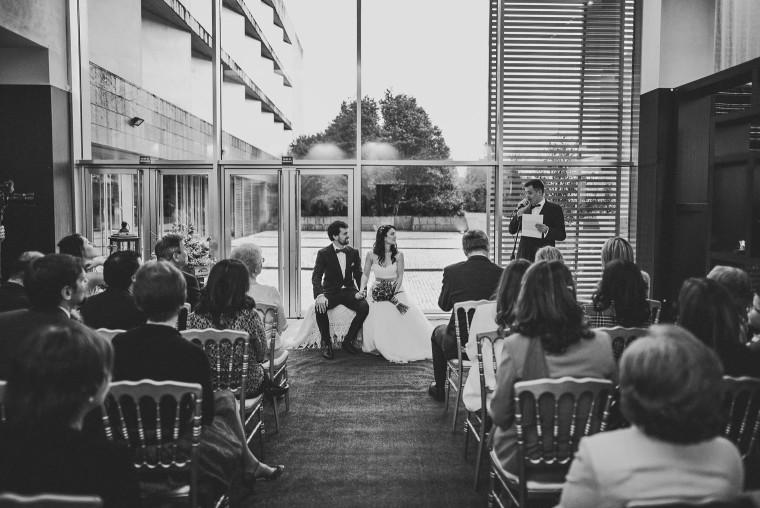 17 wedding ceremony
