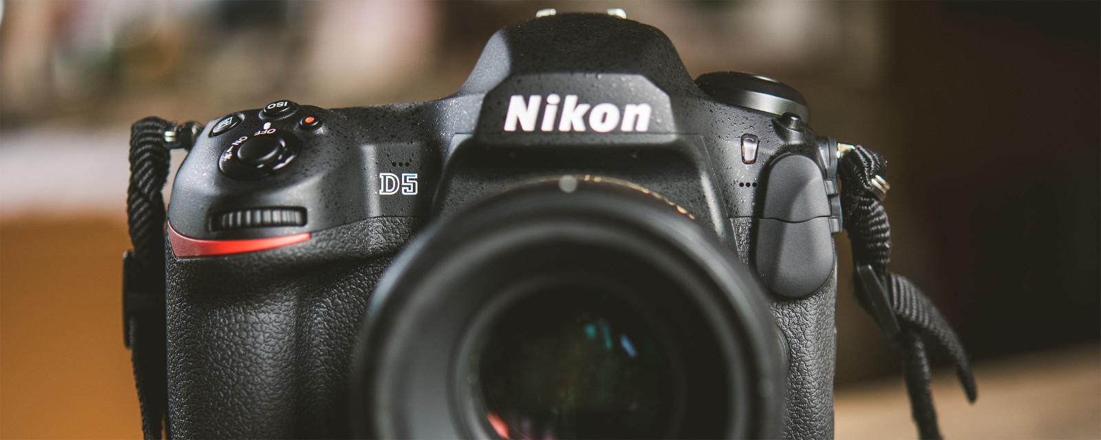 GEAR REVIEW // Nikon D5 Review