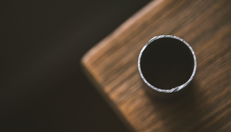 metal ring for photography