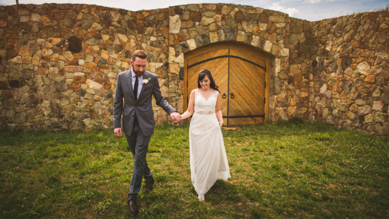 02 Stone Tower Winery wedding