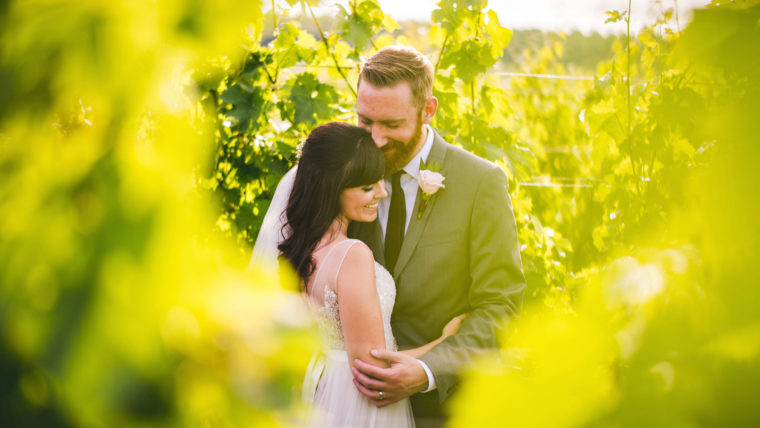 11 wedding at Stone Tower Winery