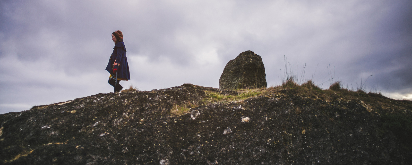 Nessa Visits New Zealand