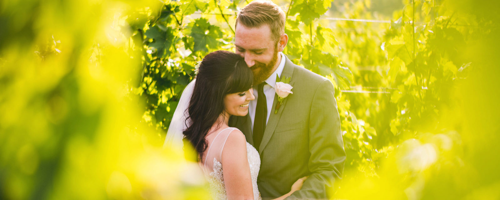 helena + steve // Stone Tower Winery wedding