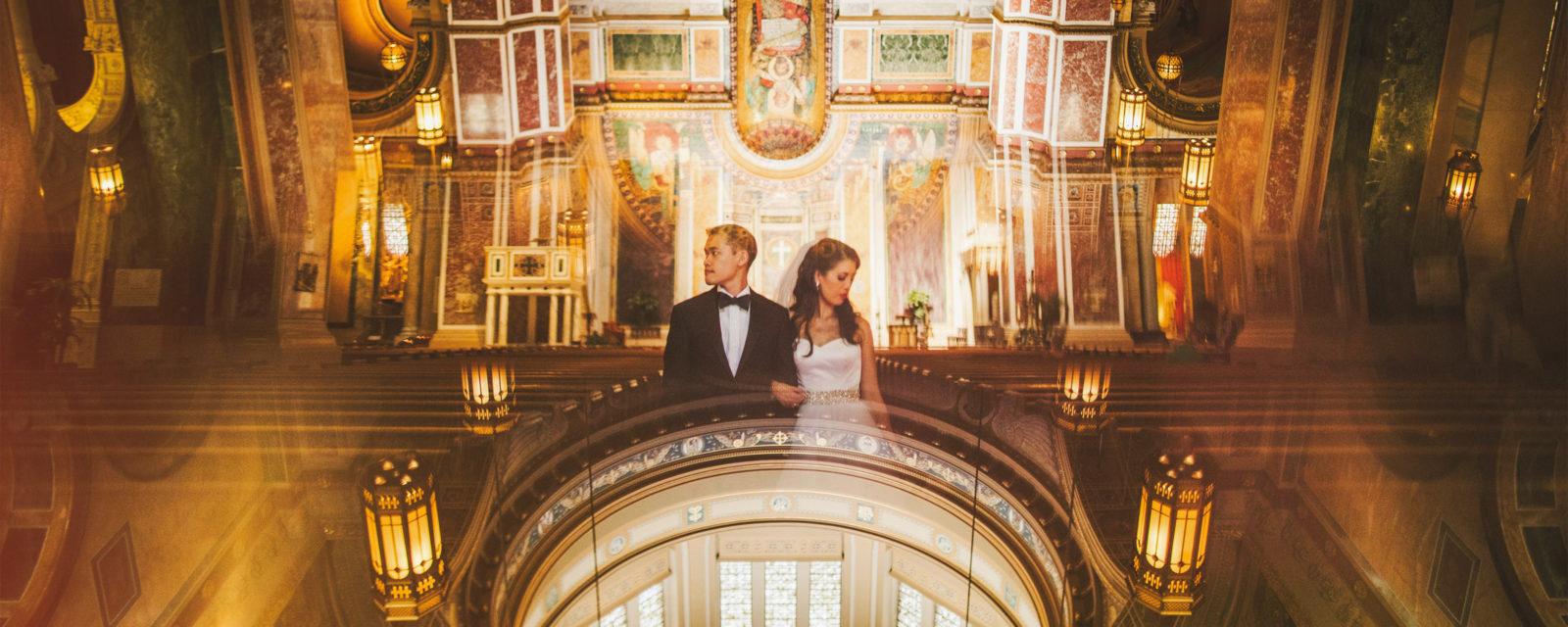 victoria + josh // hay adams wedding