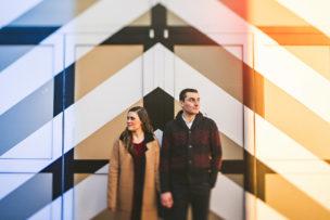 Gilbert + Erin<br>Georgetown