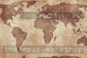 The Epic Indianapolis 2