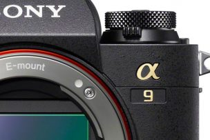 SONY A9 CAMERA ANNOUNCED