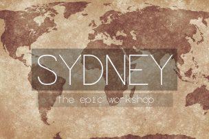The Epic Sydney 2017