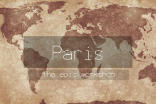 The Epic Paris