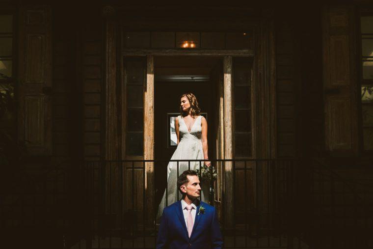 13 creative wedding photography canon green