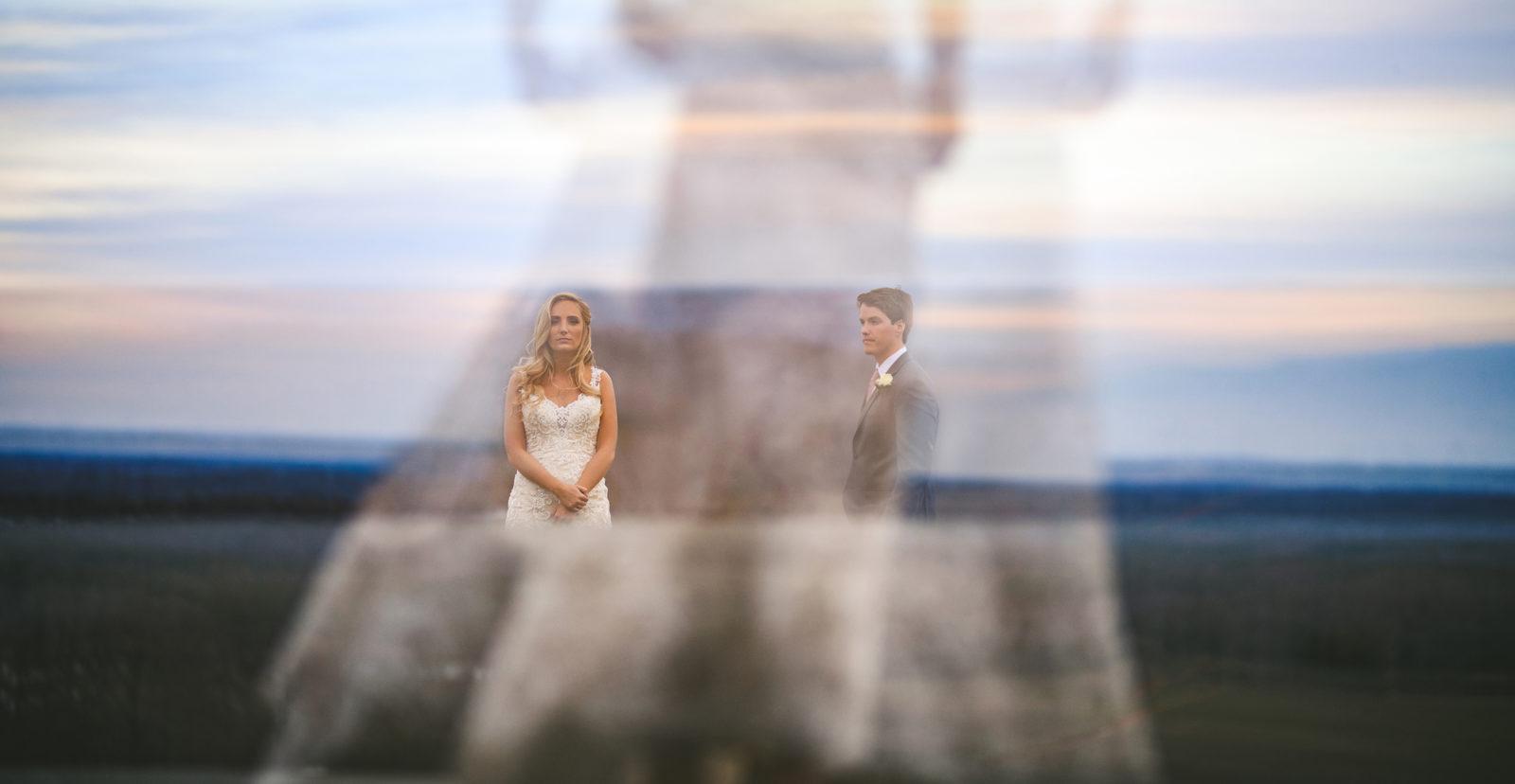 Nicole + Zach | Wedding, Charlottesville, VA