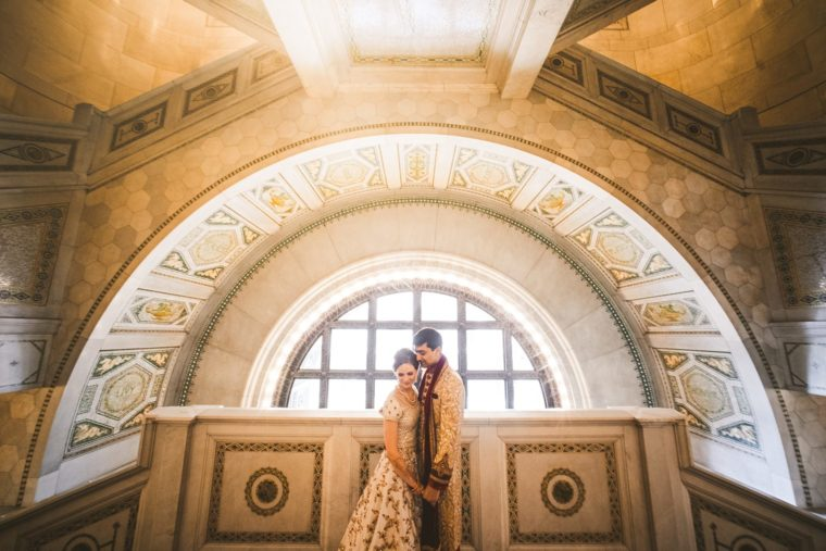 06 creative artistic wedding photos