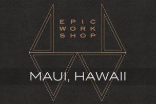The Epic Maui