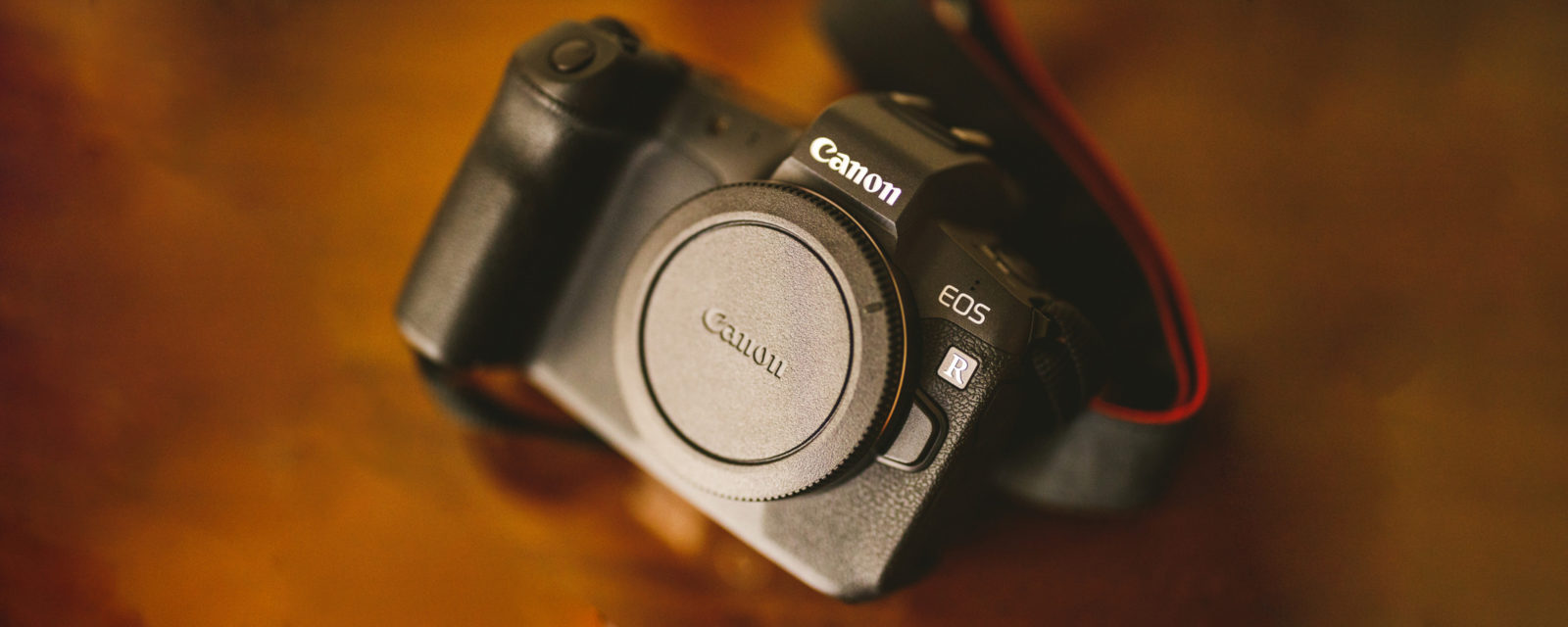 Canon EOS-R Review // Best Mirrorless Full Frame Camera