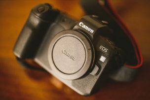 Canon EOS-R Review