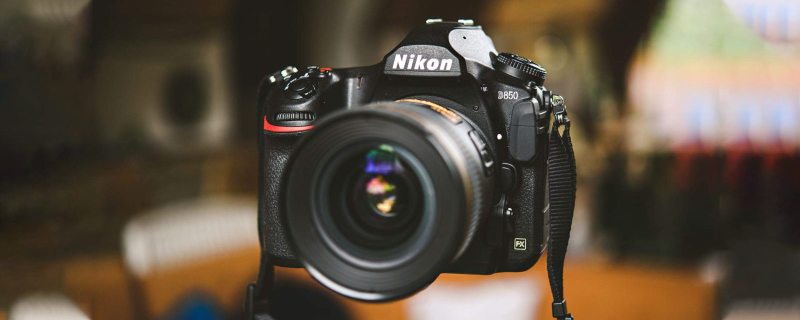 Nikon D850 Review // DSLR Full Frame Camera