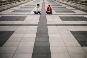 Ryan + Rachel Kennedy Center DC
