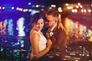 Billy + Sam Milwaukee Wedding