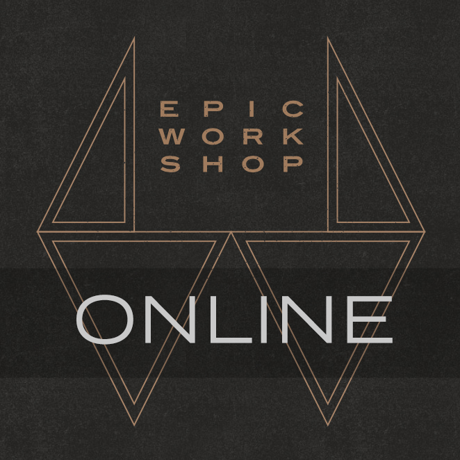 EPIC WORKSHOP ONLINE