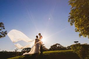 Lauren + Sam Wedding Del Ray, Florida
