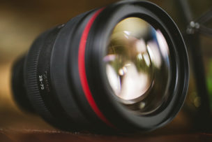Canon RF 28-70mm f/2 L lens review