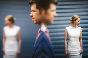 Creative DC Wedding Photographers