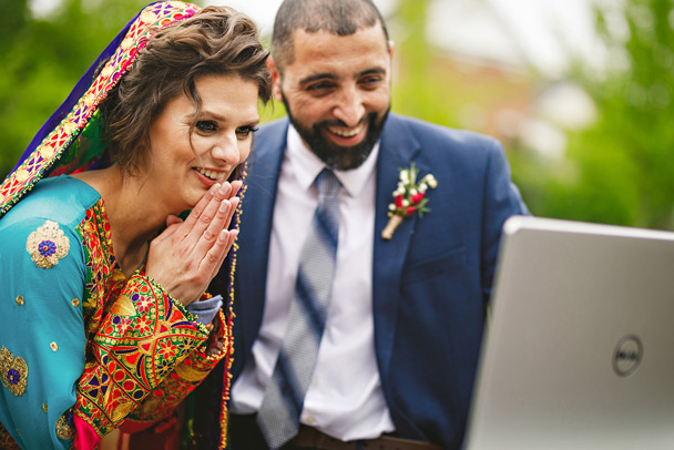 Virtual Wedding Guide