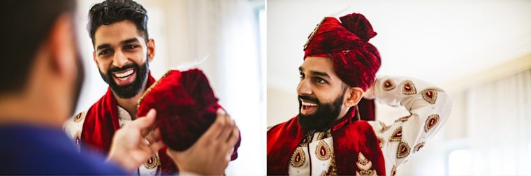 07 20181027 08 42 31 20181027 08 42 50 2 South asian groom getting ready0A