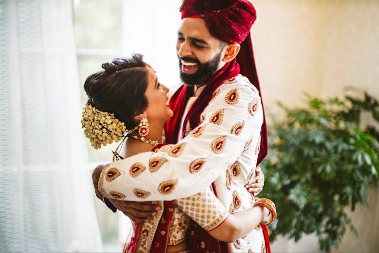 11 20181027 09 31 51 South asian wedding first look0AWestfields Marriott0A