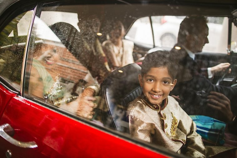 21 20181027 10 11 19 2 Mustang car indian wedding child waving0A
