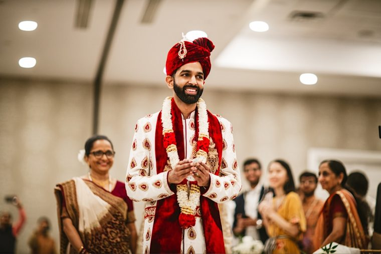 26 20181027 11 17 57 South asian wedding ceremony entrance0A