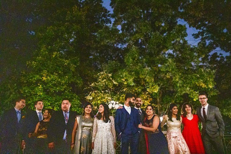 62 20181027 19 29 55 Bridal party westfields Marriott wedding