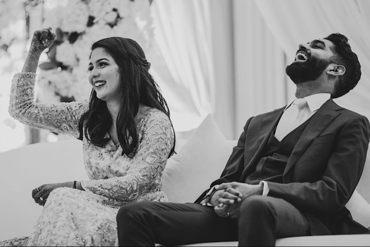 76 20181027 21 03 36 Bride and groom laughing